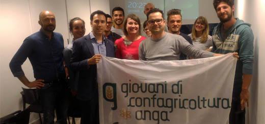 Elezioni Anga Padova 2018