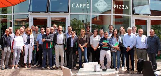 Il nuovo Consiglio Direttivo di Confagricoltura Padova