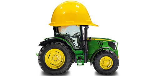 Corso per nuovi addetti alla conduzione del trattore – 29 maggio