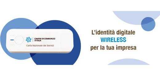Firma digitale: Confagricoltura Padova rilascia i dispositivi ...